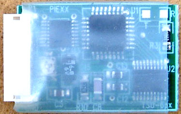 TSU-6 px for Kenwood TM-231A, TM-241A and TH-25AT
