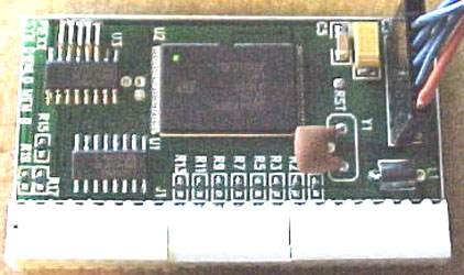 SyntorX Flash, Extra Module