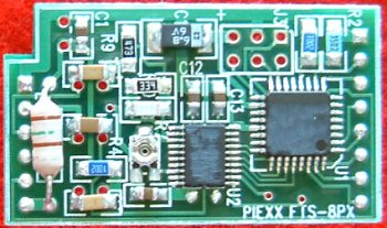 FTS-8px Tone Encoder / Decoder - Click Image to Close